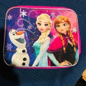 Other - Frozen Free Lunch bag w/bundle